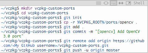 新玩意:使用vcpkg来管理你的C++代码库| 业界动态| 拓扑梅尔Topomel